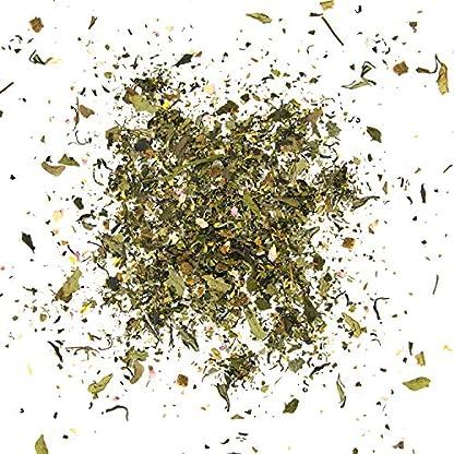 Kstentee-BIO-loser-Weier-Tee-sorgenfrei-Aprikose-Mango-mit-Mao-Feng-Pai-Mu-Tan-und-Rosenblten-60g-Manufaktur-Qualitt–wohltuend-Lecker–fr-min-30-Tassen