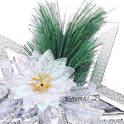 jinwo-Christbaumspitze-Stern-Gold-Weihnachtsschmuck-Weihnachtsschmuck-Weihnachtsbaum-Ornament