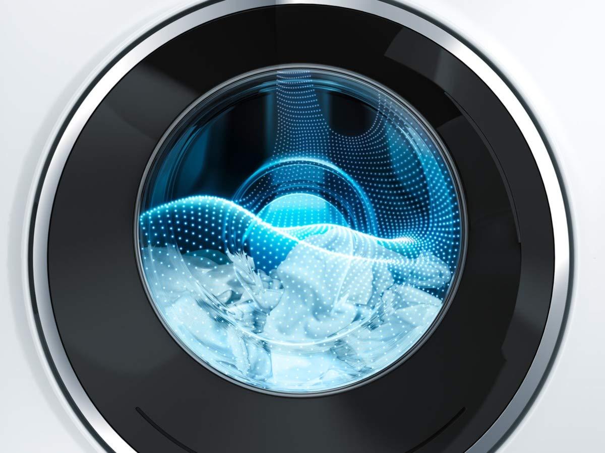 Siemens-iQ700-WM14W740-Waschmaschine-800-kg-A-137-kWh-1400-Umin-sensoFresh-Programm-Nachlegefunktion-Hygiene-Programm-Trommel-reinigen-Programm
