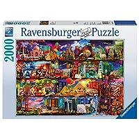 Ravensburger-16685-Welt-der-Bcher