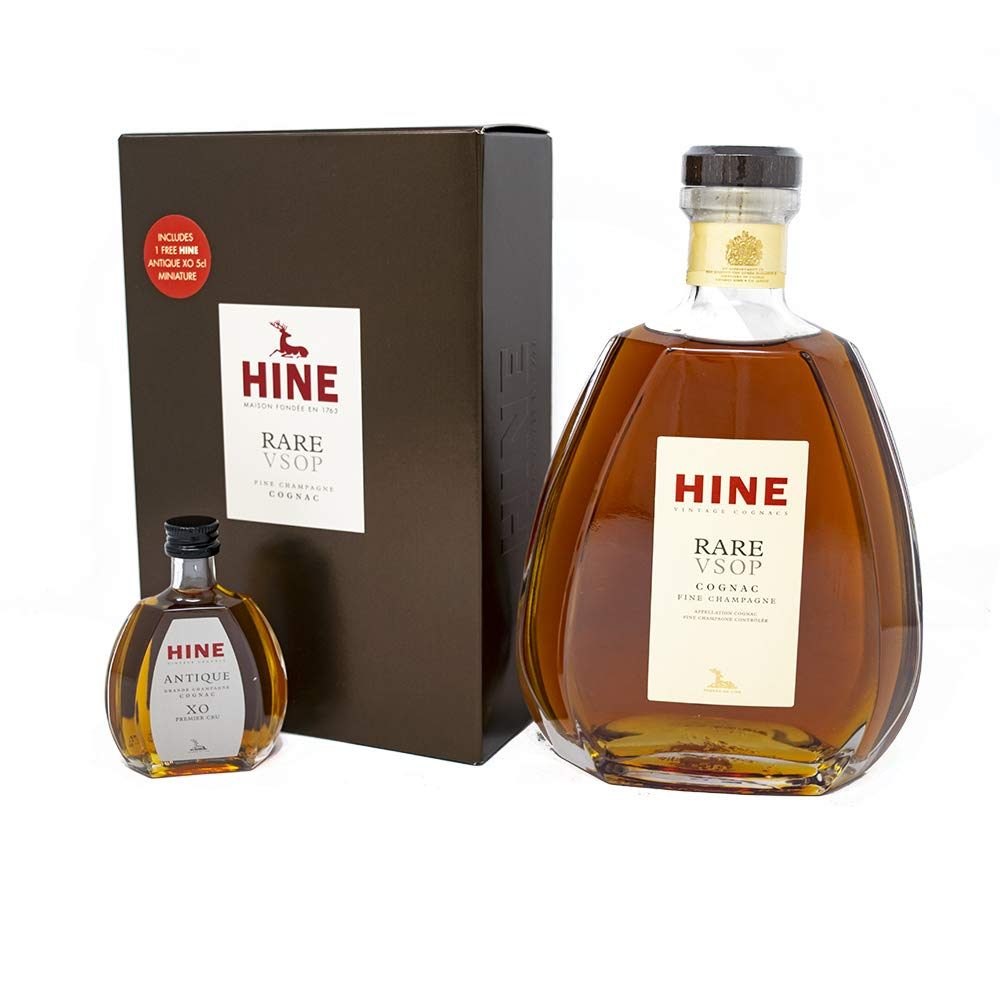 Hine-Rare-VSOP-and-XO-5cl-Miniature-Cognac