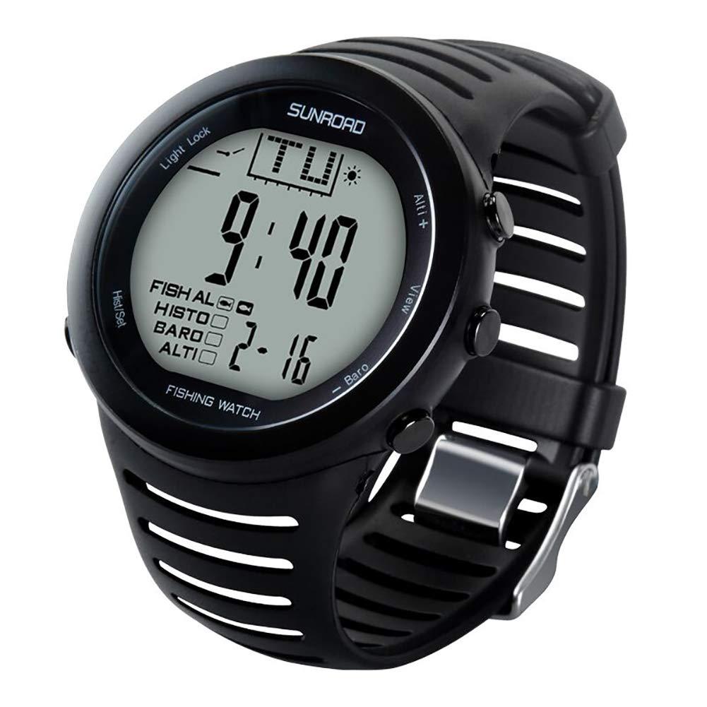Milnnare-Wasserdichte-Barometer-Hhenmesser-Thermometer-Uhr-Digitalfischen-Wandern-im-Freien