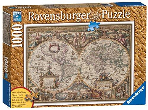Ravensburger-19004-Antike-Weltkarte