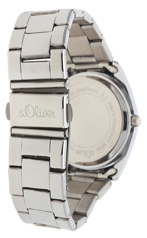 sOliver-Damen-Armbanduhr-Analog-Quarz-SO-15136-MQR