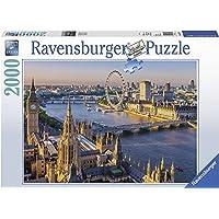 Ravensburger-16627-Stimmungsvolles-London-Erwachsenenpuzzle