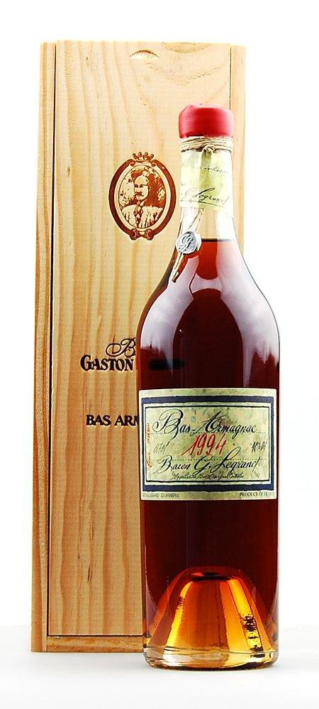 Armagnac-1994-Bas-Armagnac-Baron-Gaston-Legrand