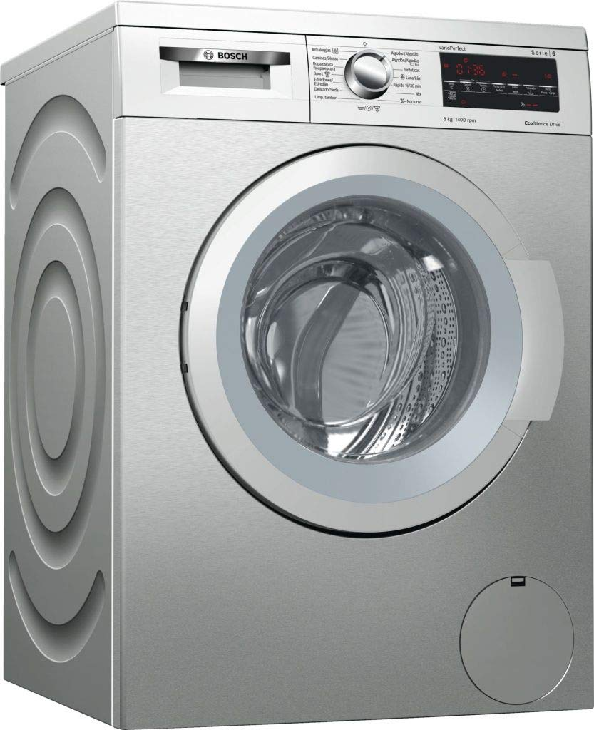 Bosch-Serie-6-WUQ2848XES-Freistehend-Frontlader-8kg-1400RPM-A-Edelstahl-Waschmaschine-Waschmaschinen-Freistehend-Frontlader-Edelstahl-Links-LED-90