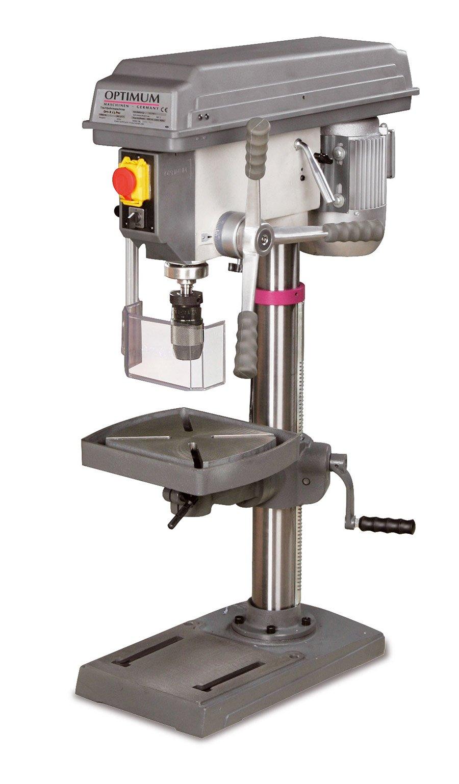 Tischbohrmaschine-OPTI-B23Pro-400V