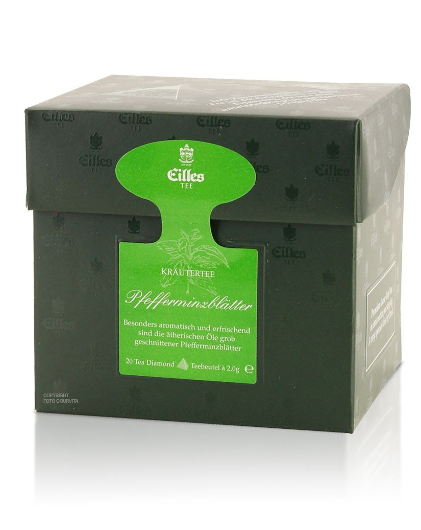 Eilles-Tea-Diamonds-Pfefferminzbltter-Einzelpack-20-x-2g