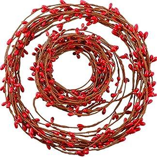 40-Fu-Doppel-Pip-Girlande-Beeren-Girlande-Blume-Handwerk-Land-Pip-Beeren-Girlande-Blume-Handwerk-Dekor-Knstliche-Rote-Beeren-Weihnachten-Girlande-2-Rollen