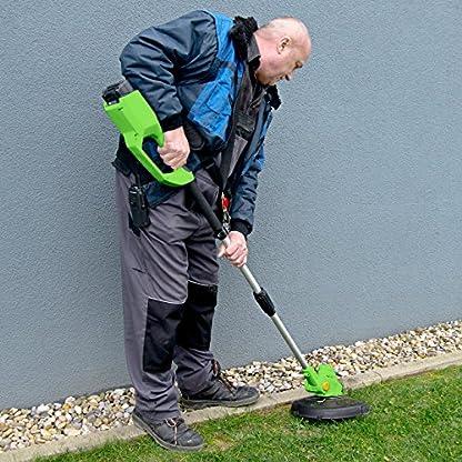AGT-Professional-Graskantenschneider-Akku-Rasentrimmer-36V-mit-Ladestation-Rasenkantenschneider