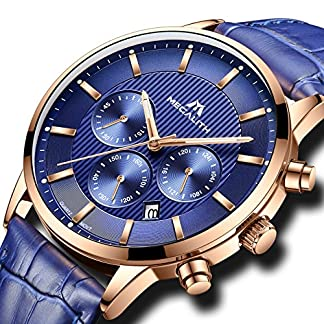 Herren-Uhren-Mnner-Chronograph-Wasserdicht-Sport-Luxus-Datum-Kalender-Leder-Armbanduhr-Herren-Lssige-Multifunktions-Schlanke-Mode-Kleid-Analoge-Quarz-Stopuhr-mit-Groes-Zifferblatt