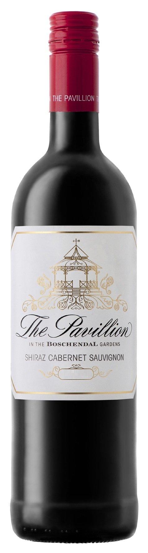6x-075l-2017er-Boschendal-The-Pavillion-Shiraz-Cabernet-Sauvignon-Western-Cape-WO-Sdafrika-Rotwein-trocken