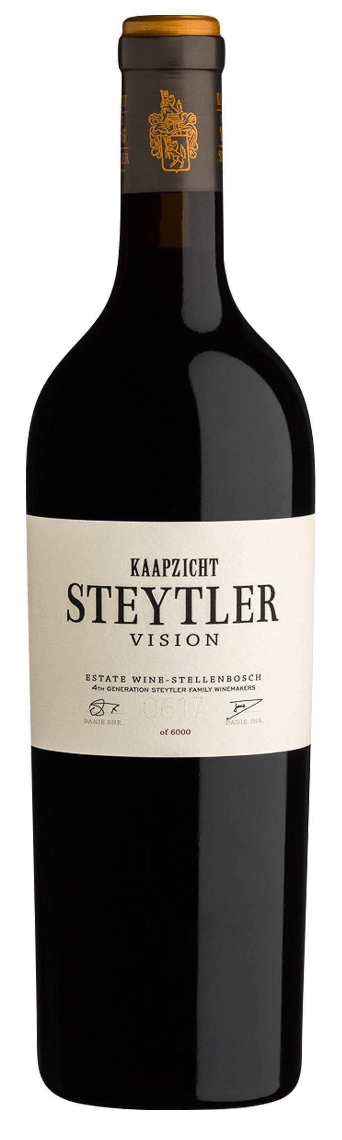 Kaapzicht-Steytler-Vision-2017-trocken-075-L-Flaschen