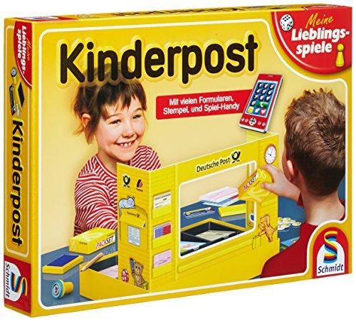Schmidt-Spiele-40537-Kinderpost