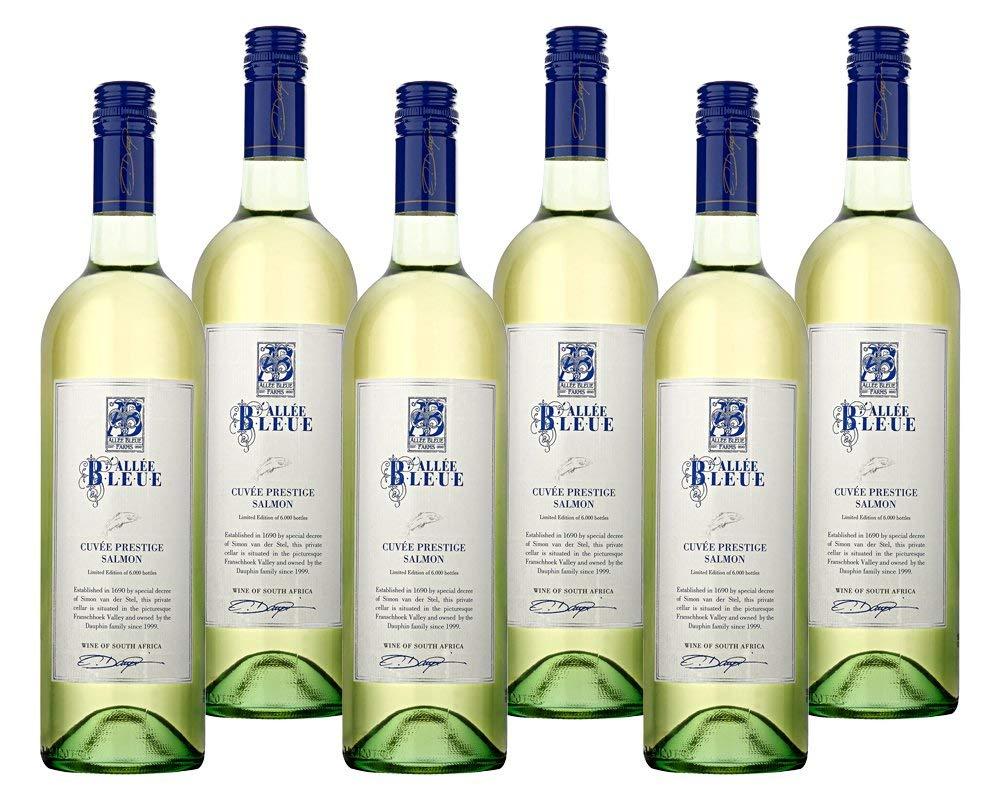 6x-Weiwein-zum-Lachs-aus-Sdafrika-2018er-Allee-Bleue-Cuve-Prestige-Salmon-Rebsorte-Sauvignon-BlancChenin-Blanc