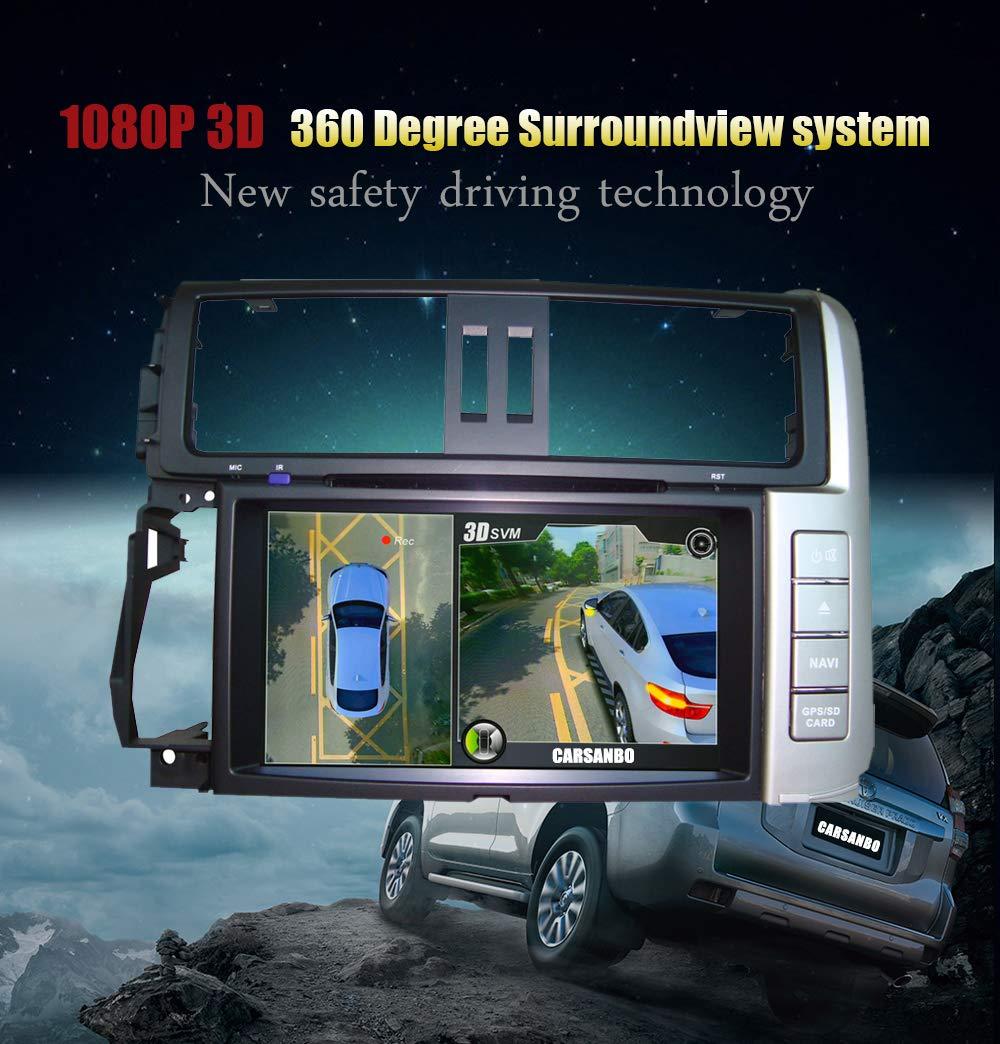 1080P-HD-3D-Panorama-Kamera-360-Grad-Nahtlose-Surround-Ansicht-Digitaler-Video-Rekorder-Park-System-Auto-Kamera-Alle-Rund-Nacht-Vision-Wasserdichte-Rckfahrkamera