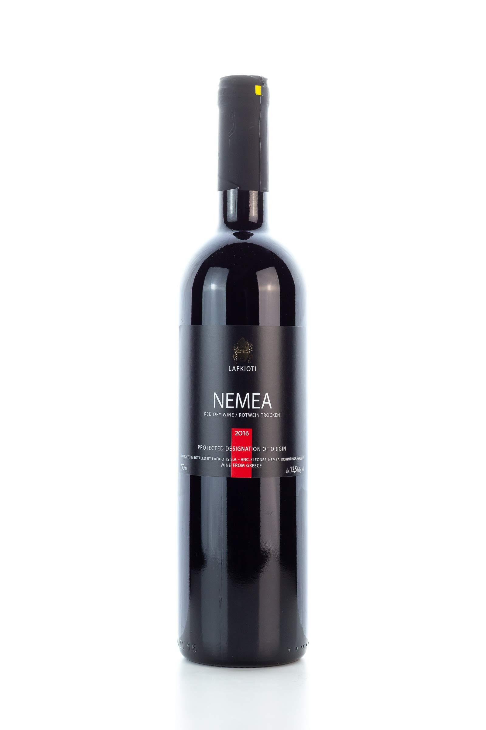 NEMEA-griechischer-Rotwein-trocken-750ml-125-Lafkioti