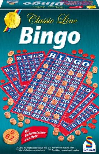 Classic-Line-Bingo