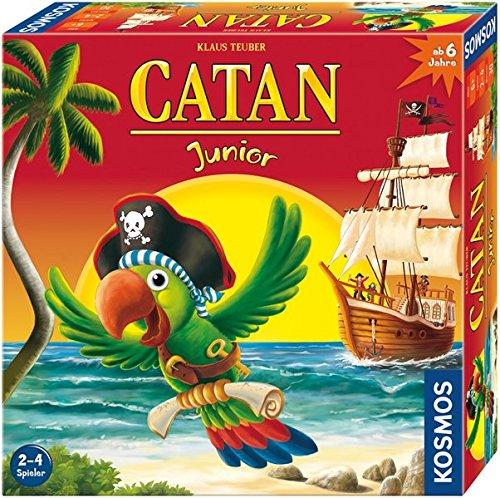 Kosmos-697495-Catan-Junior-Brettspiel-Strategiespiel
