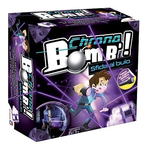 Rocco-Spielzeug-90421-Chrono-Bomb-Herausforderung-im-Dunkeln