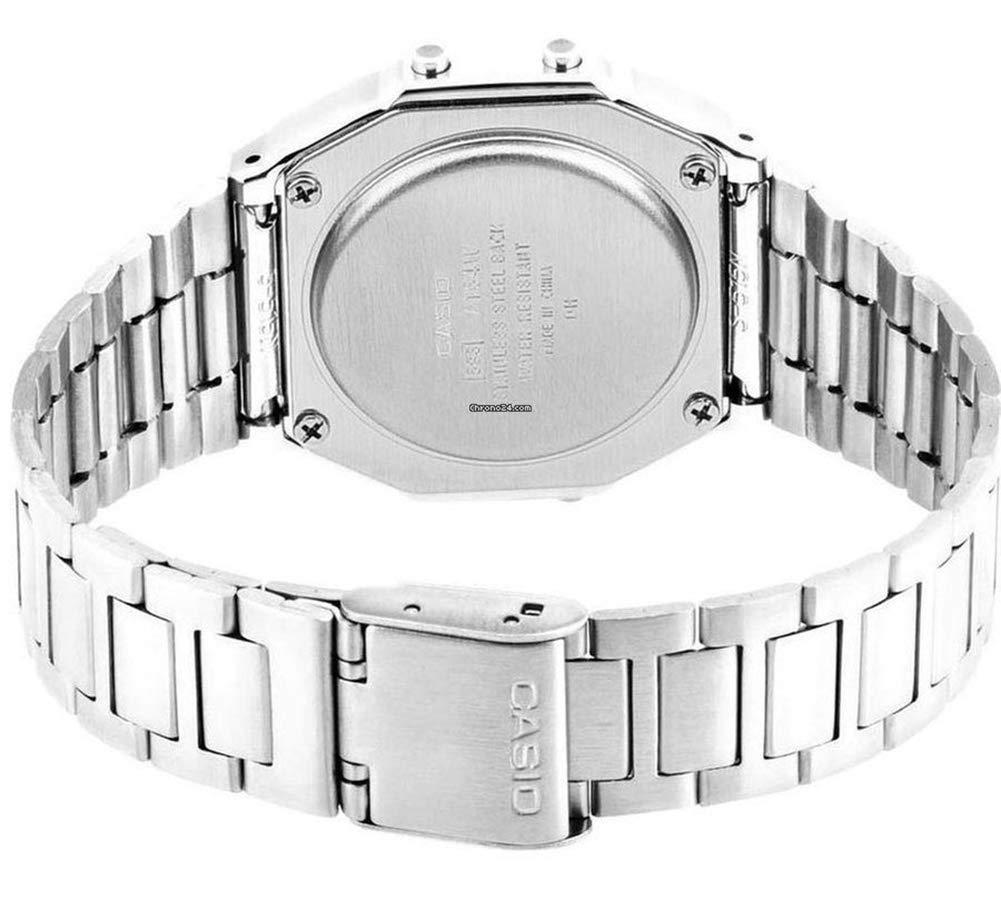 Casio-Collection-Unisex-Armbanduhr-A164WA1VES