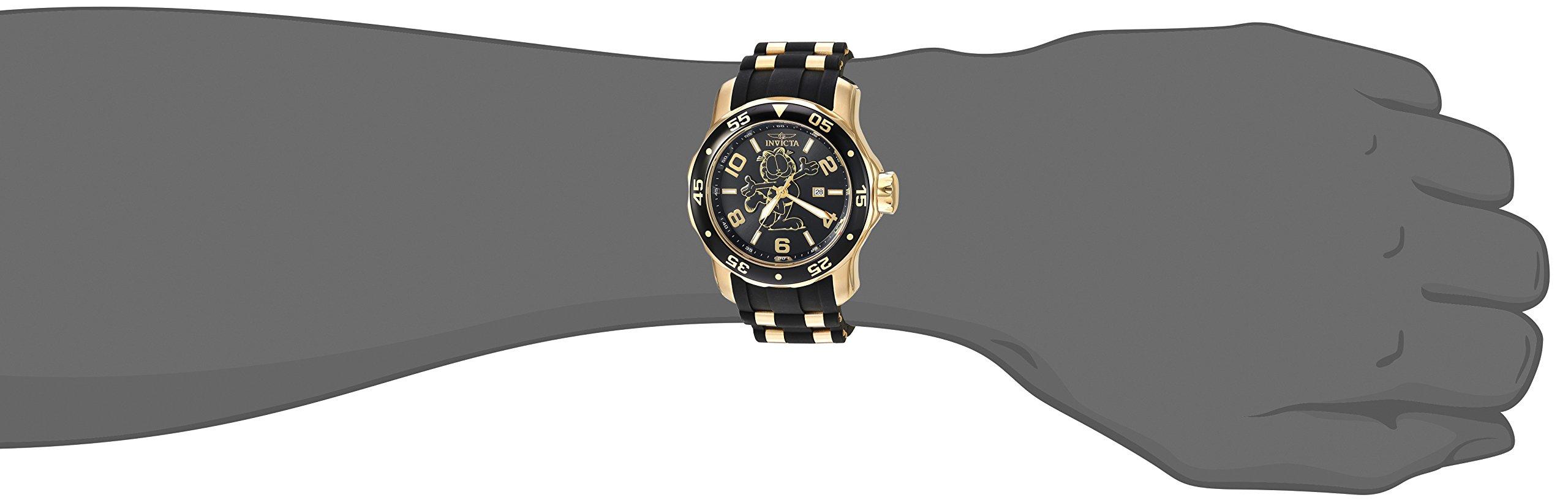 Invicta-Armbanduhr-25157