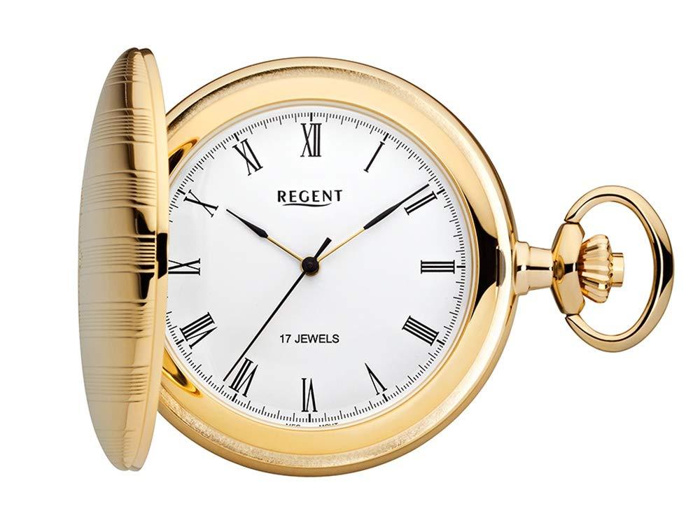 Regent-P-020-Taschenuhr