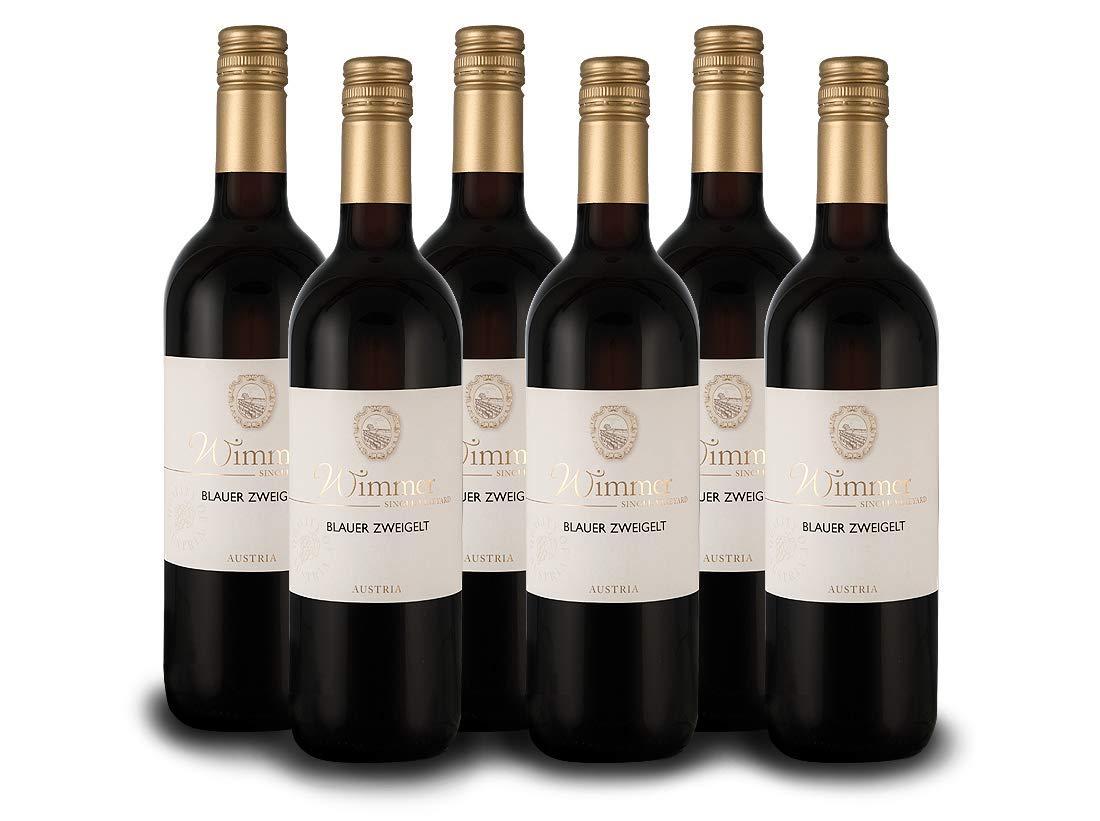 Wimmer-Blauer-Zweigelt-Waldhayn-sterreich-Vorteilspaket-6-Fl-Rotwein