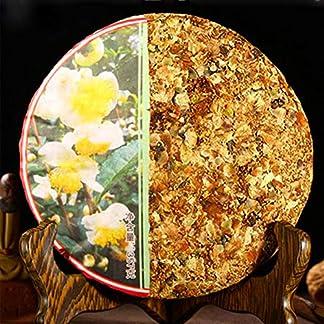 357g-0787LB-China-Krutertee-Blume-puer-Tee-Schnee-Berg-alter-Baum-Kamelie-Purer-Honig-Schnheitspflege-Puer-Blumentee-Grner-Tee-Puer-Tee-Chinesischer-Tee-Roher-Tee-Alte-Bume-Pu-erh-Tee-Dufttee