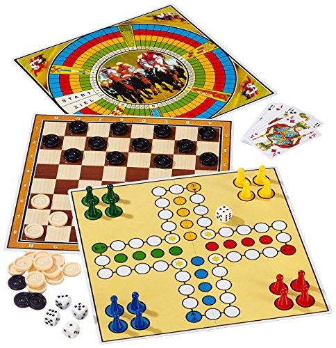 Noris-Spiele-606112583-Spielesammlung-mit-200-Spielmglichkeiten