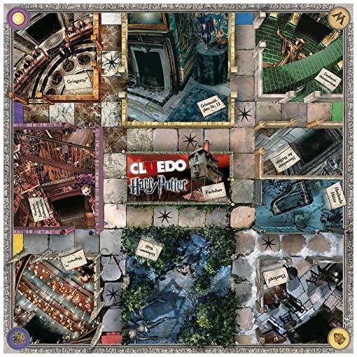 Cluedo-die-Welt-von-Harry-Potter-als-Sonderedition-mit-magischen-Extras