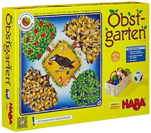 HABA-4170-Obstgarten-Wrfelspiel