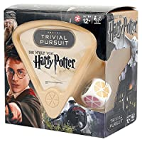 Harry-Potter-Trivial-Pursuit-Kartenspiel