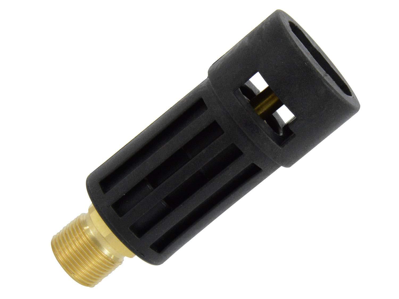 Hochdruckreiniger-Krcher-K-Serie-Range-weiblich-Adapter-M22-M-Einlass