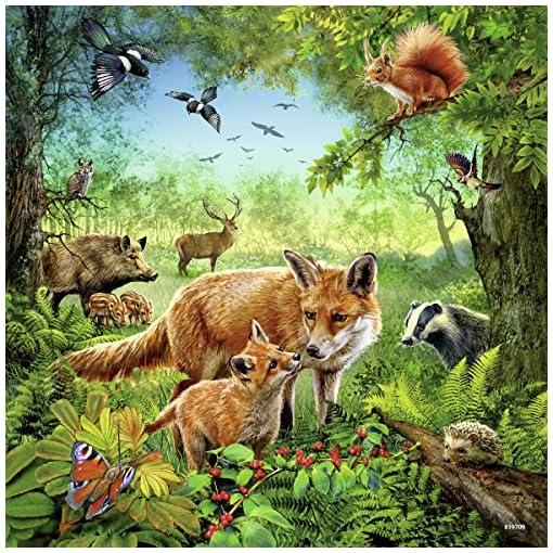 Ravensburger-09330-Tiere-der-Erde