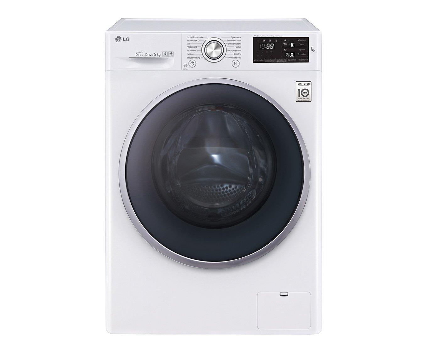 LG-Electronics-F-14U2-VDN1H-Waschmaschine-FL-A-152-kWhJahr-1400-UpM-9-Kg-9500-literjahr-14-vorprogrammierte-Programme-Smart-Diagnosis-wei
