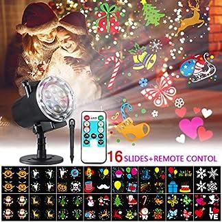 LED-Projektionslampe-Bosunny-Weihnachtsprojektor-Lichter-mit-16-Austauschbare-Patterns-und-RF-Fernbedienung-fr-Weihnachten-Geburtstag-Neujahr-Valentinstag-Ostern-Party