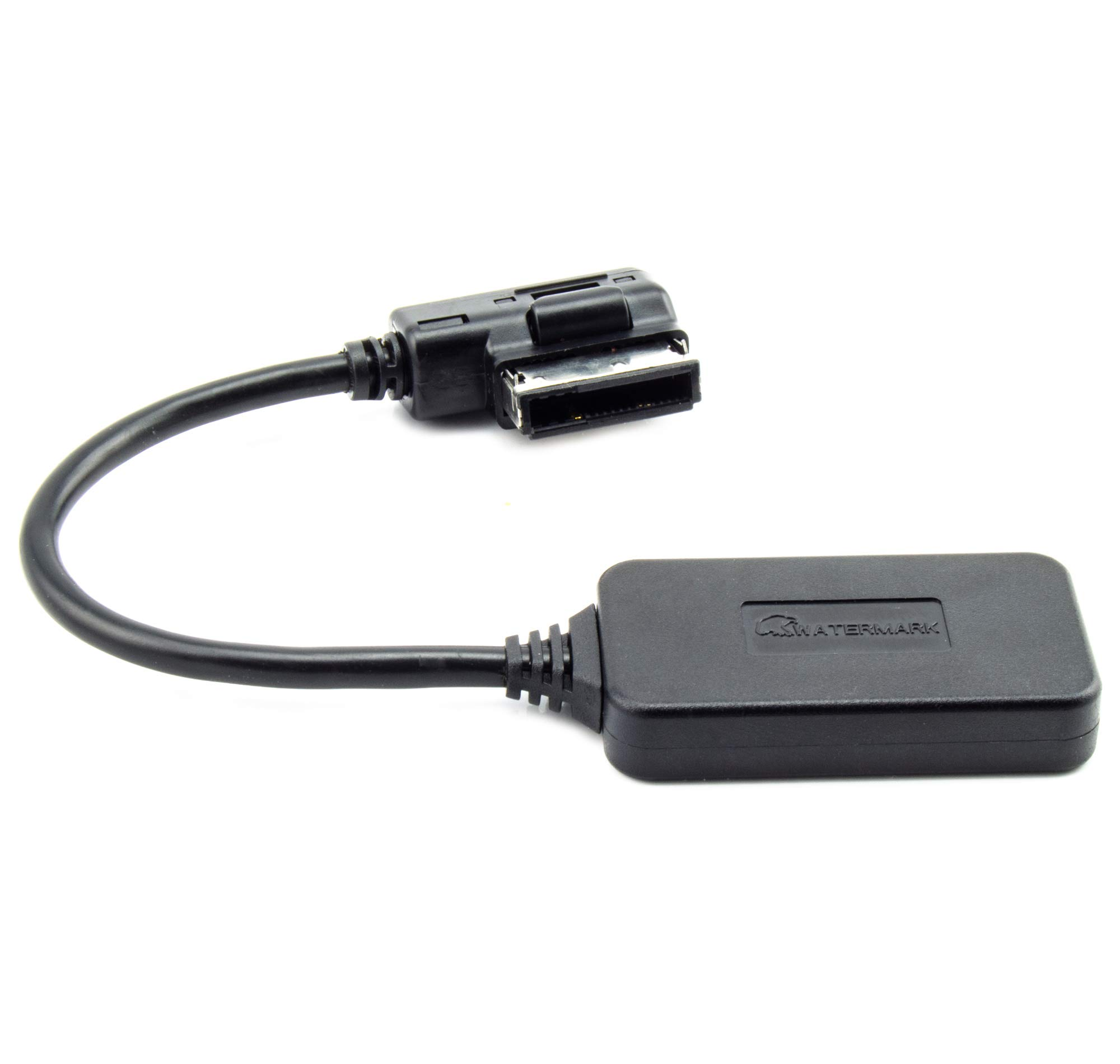 Watermark-WM-BT24-Bluetooth-Aux-Adapter-fr-Audi-VW-SEAT-Skoda-AMI-MMI-Media-Interface-Musik-Streaming