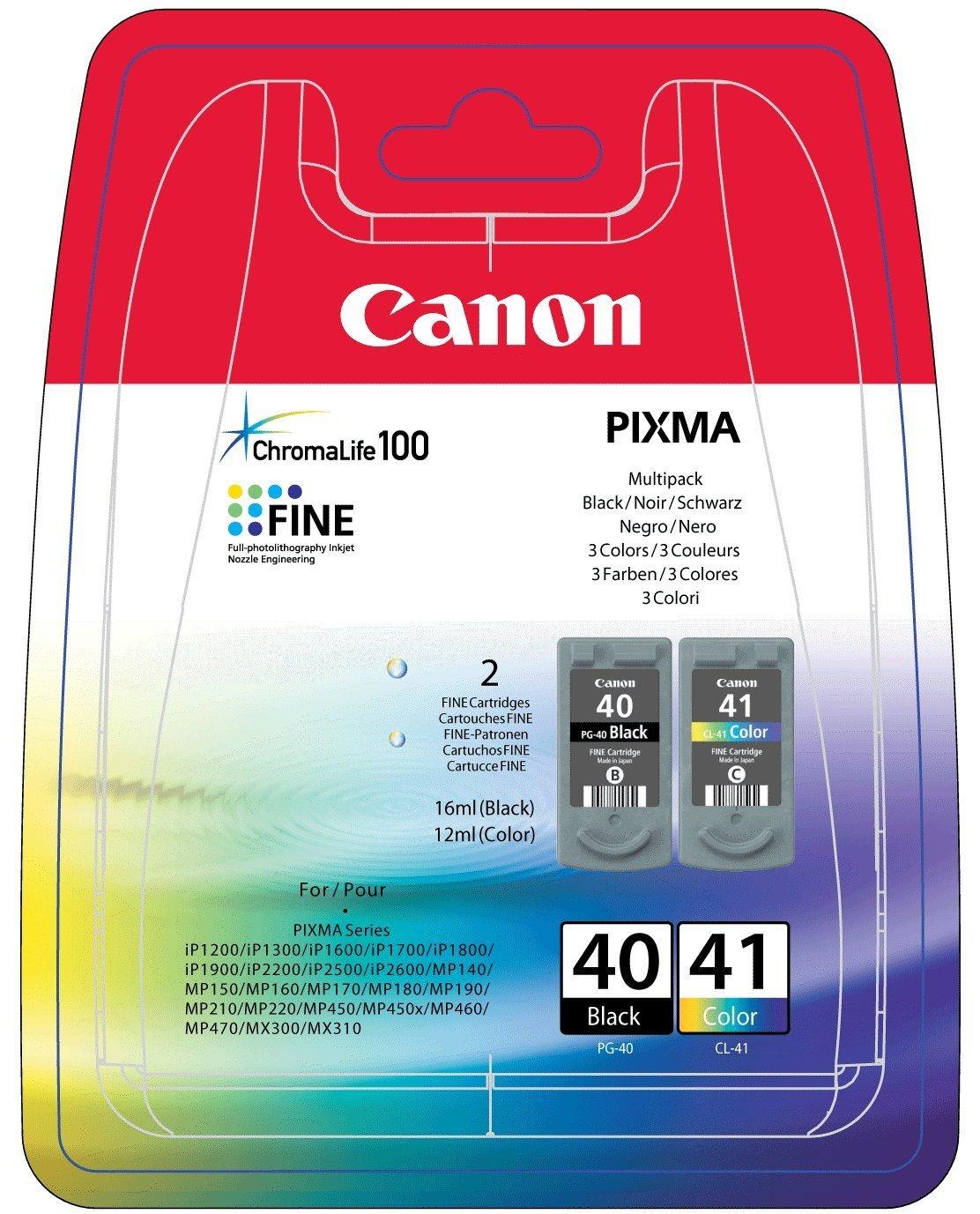 Canon-0615B043AA-Tintenpatrone-schwarzfarbig