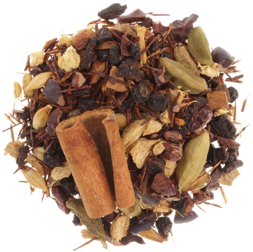 AURESA-Rooibos-Tee-Gemtswrmer-Krutertee-mit-Schoko-Geschmack-und-Zimt-Aroma-Wohltuendes-heies-Kakao-Getrnk