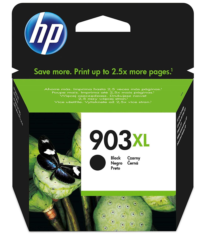 HP-903XL-Schwarz-Original-Druckerpatrone-mit-hoher-Reichweite-fr-HP-Officejet-6950-HP-Officejet-Pro-6960-6970