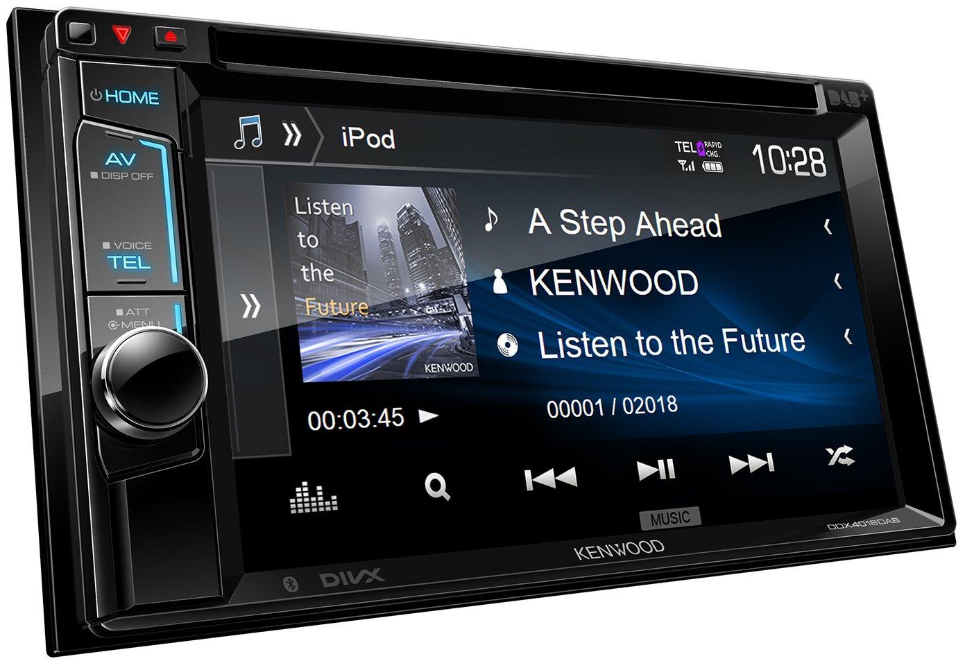 Kenwood-DDX4018DAB-157-cm-Doppel-DIN-VGA-Monitor-mit-Bluetooth-Modul-und-Digitalradio-schwarz