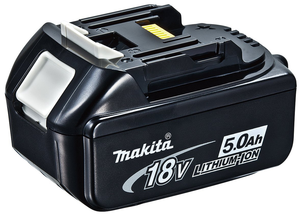 Makita-Akku-Schlagbohrschrauber-18-V50-Ah-im-Makpac-inklusive-2-Akkus-und-Ladegert-DHP459RTJ
