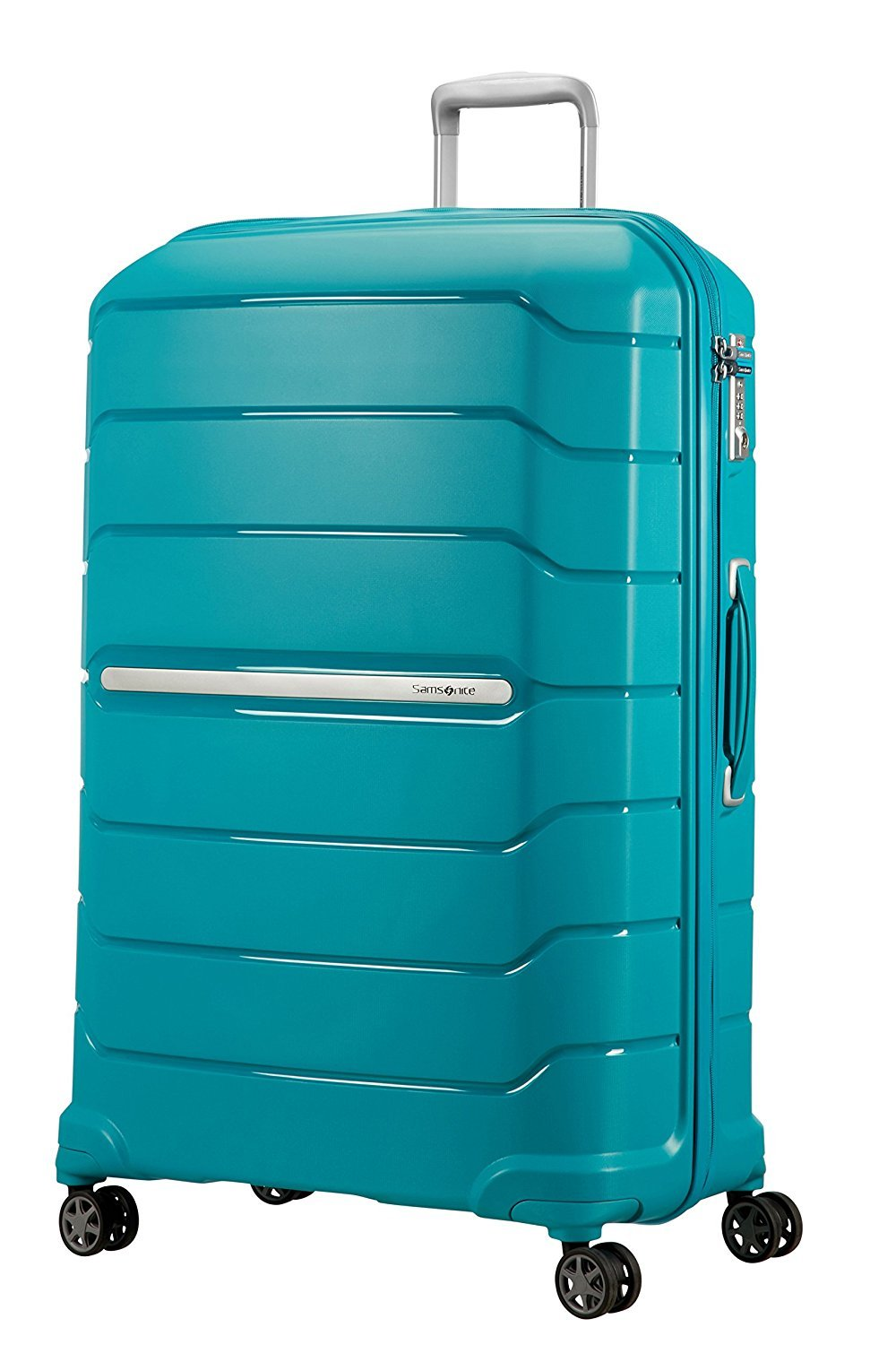 SAMSONITE-Flux-Spinner-5520-Expandable-Bagage-cabine