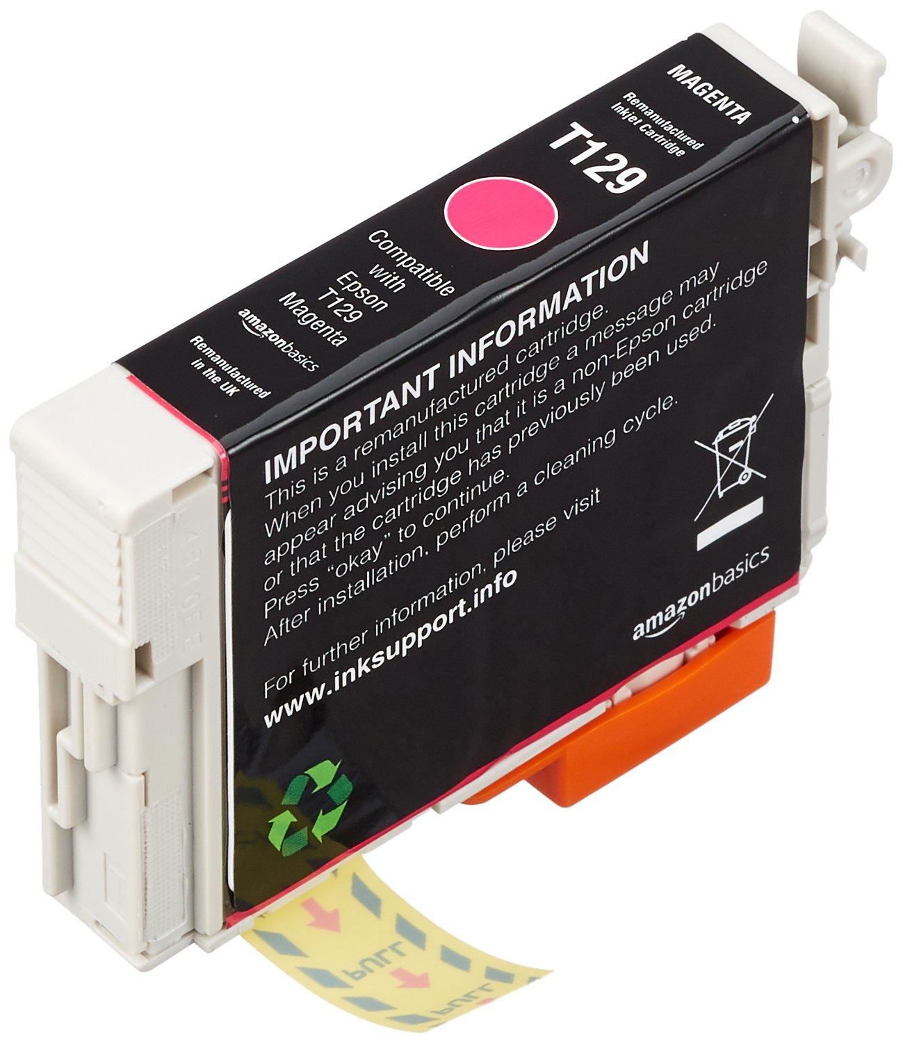AmazonBasics-Wiederaufbereitete-Tintenpatrone-fr-Epson-Apple-T1295