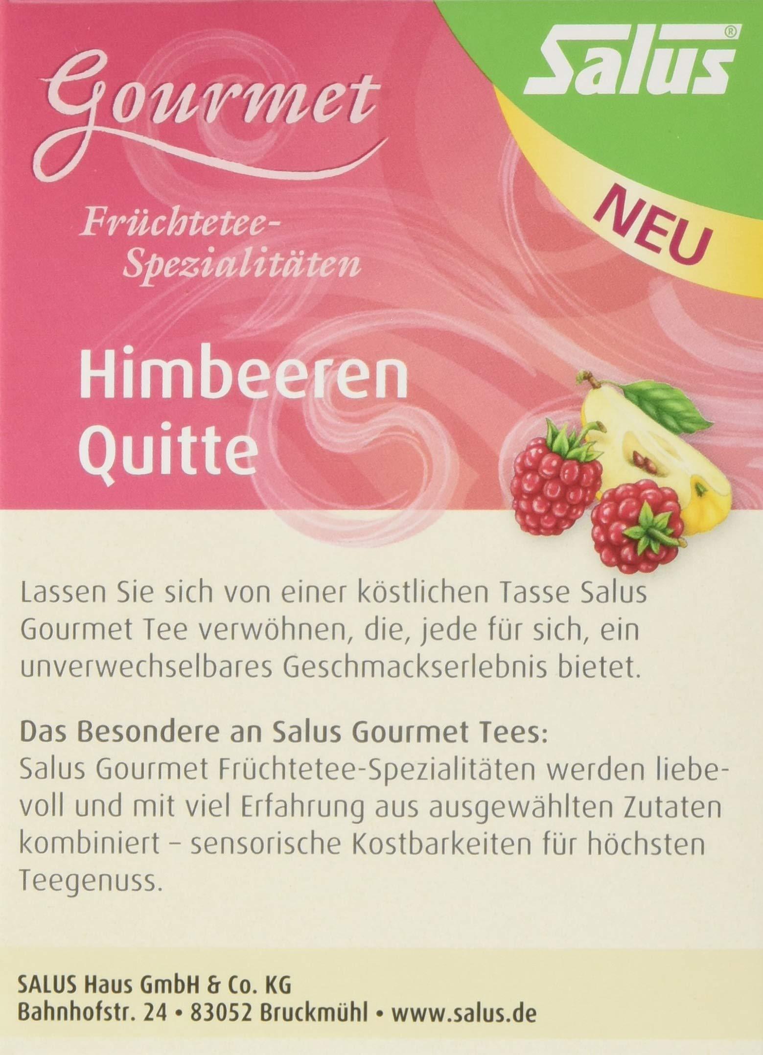 Gourmet-Himbeeren-QuitteTee-bio-15FB-30-g
