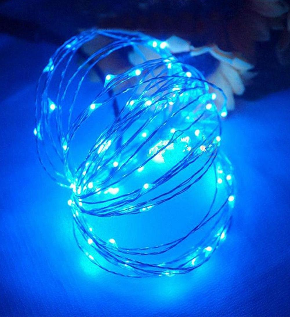 ZEZKT-Home-Lichterkette-Weihnachten-10M-100leds-Kupferdraht-Lichterkette-bunt-Garten-Auen-Warmwei-Weihnachten-Deko-Wasserdichte-Aussen-Sternen-Lichterkette-Mehrfarbig