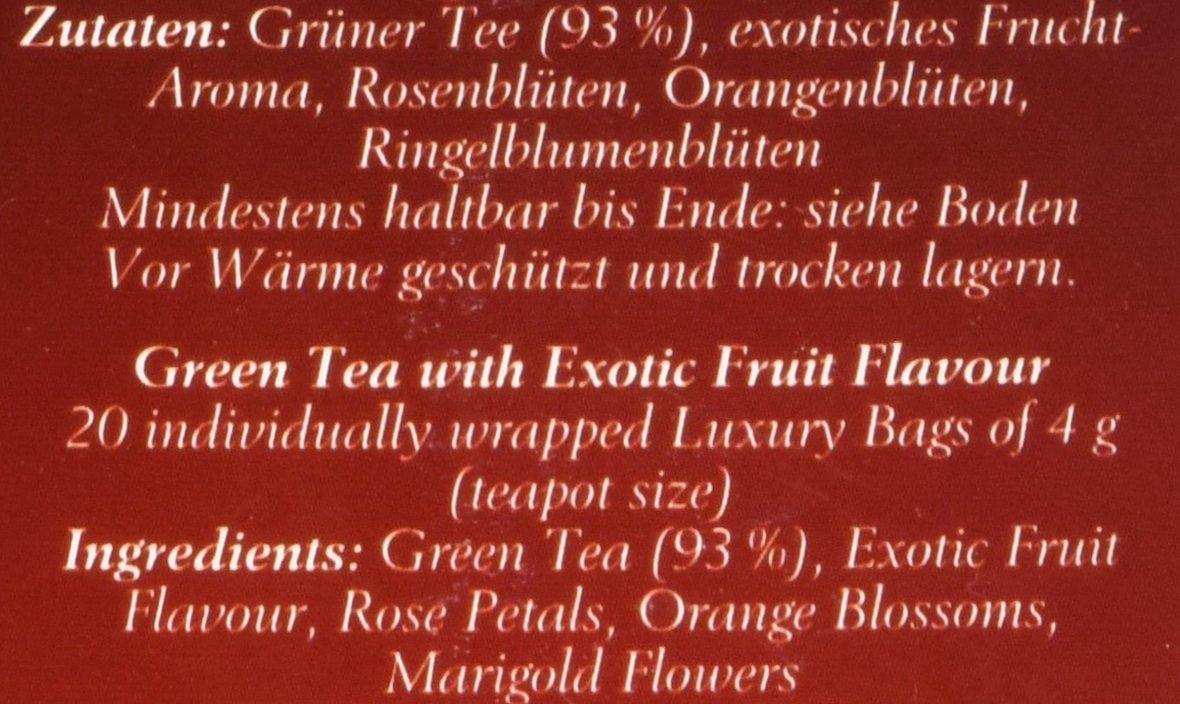 Teekanne-Selection-1882-im-Luxury-Bag-Sencha-Morgenblte-mild-fruchtig-20-Portionen-1er-Pack-1-x-80-g