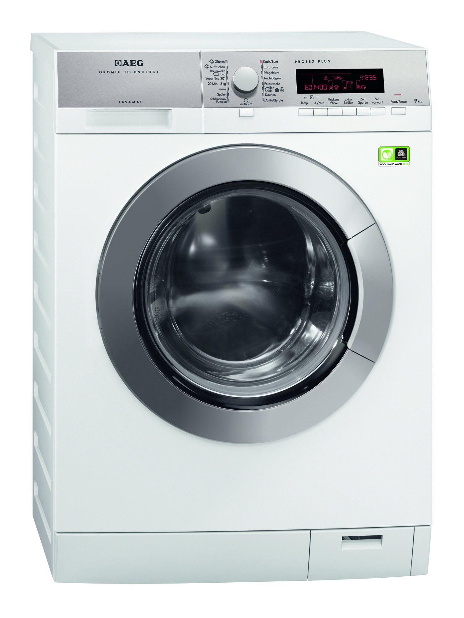AEG-LAVAMAT-L89495FL-Waschmaschine-Frontlader-A-50-B-1400-UpM-9-kg-wei